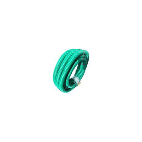 Gaine TPC - Diamètre 40 mm - 10 mètres - Vert