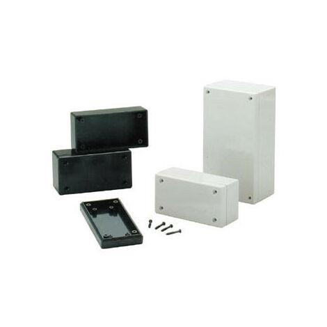 casseta /étanche avec passe-c/âbles 300/x 220/x 120/IP65