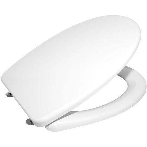 GALA G5137001 ELIA Asiento WC Blanco Caída Normal