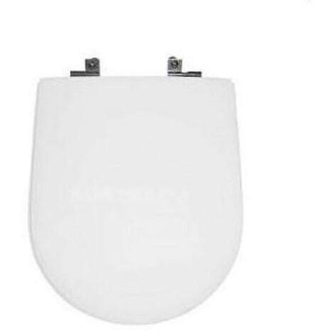 GALA G5142301 MARINA Asiento WC Blanco (Posterior al 2.007)