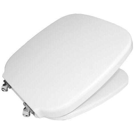 GALA G5160001 UNIVERSAL Asiento Extraible WC Blanco