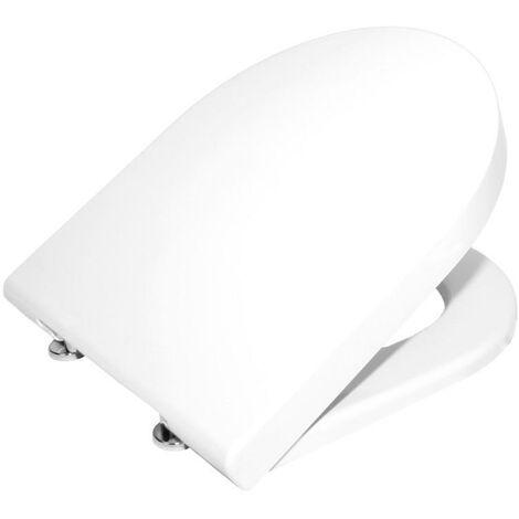 GALA G5166101 EMMA Asiento WC Amortiguado Blanco