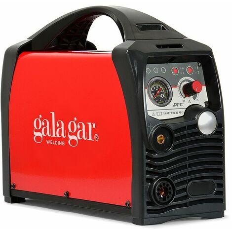 GALA GAR CORTADORA PLASMA SMART 45 PFC 230V.