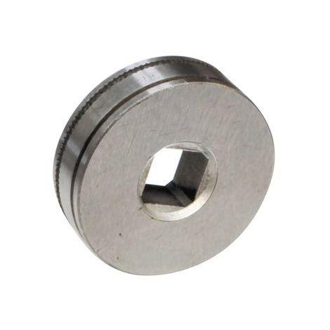 Galet pour fil fourré type D GYS 0.8/0.9-1mm