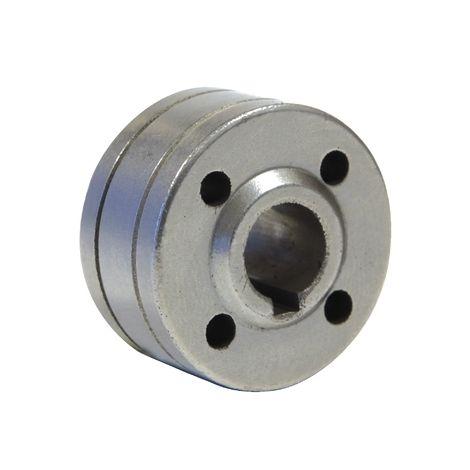 Galet type A pour fil fourré Ø 0,9 - 1,0 / 1,2 mm 042346 GYS