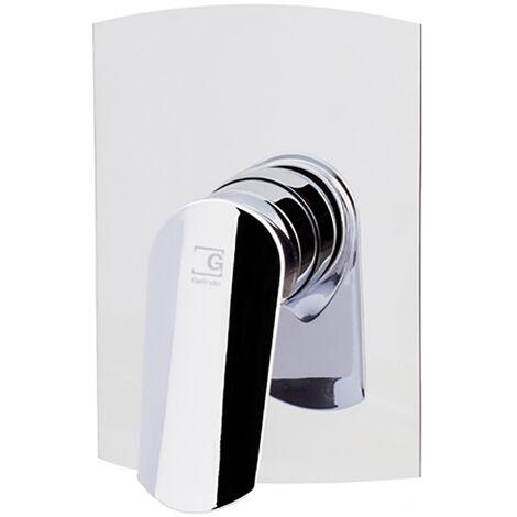 GALINDO KILY 4957300 GRIFO DUCHA EMPOTRABLE MONOMANDO SIN ACCESORIOS DE DUCHA Sin accesorios de ducha