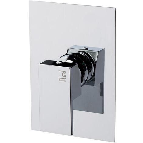GALINDO ZEN 5347300 GRIFO DUCHA MONOMANDO EMPOTRABLE SIN ACCESORIOS DE DUCHA Sin accesorios de ducha