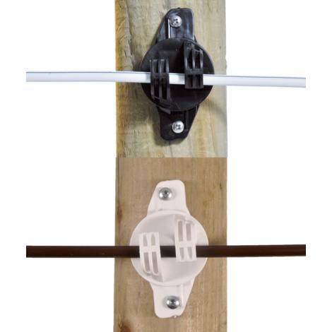 Gallagher professionelle W-Isolatoren für hochisolierende Drähte oder Seile Gallagher