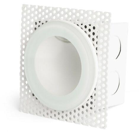 GALO Lámpara empotrable - Blanco