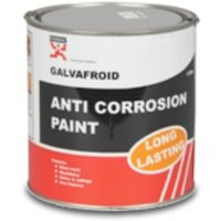 Galvafroid zinc rich cold galvanising coating 800ml