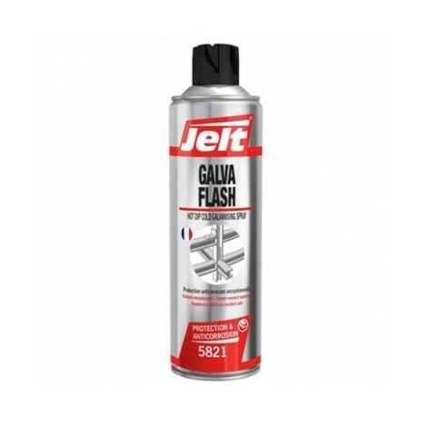 Galvanisation à froid - 650 ml - Galva flash - Jelt