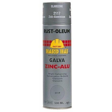 Galvanisation hard hat galva-plus aerosol 500 ml