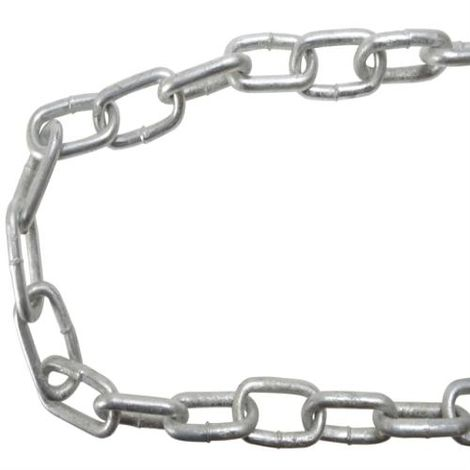 Galvanised Chains