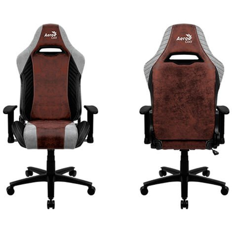 Gamer chair aerocool baron burgundy red aerosuede for maximum comfort premium synthetic leather pattern carbon fiber adjustable arms swing 18