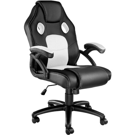Gaming chair - Racing Mike - office chair, computer chair, ergonomic chair