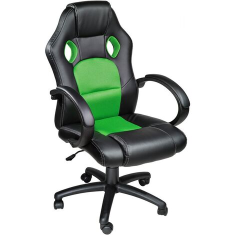 Gaming chair - Racing - office chair, computer chair, ergonomic chair