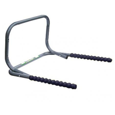 Gancho Bicis Pared Plegable - NEOFERR - PT0180 - 51X45X31CM