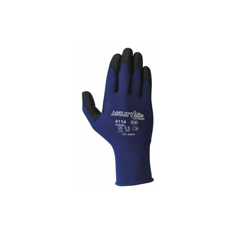 Gant Agility Lite Nylon / Pu H4114 / 7