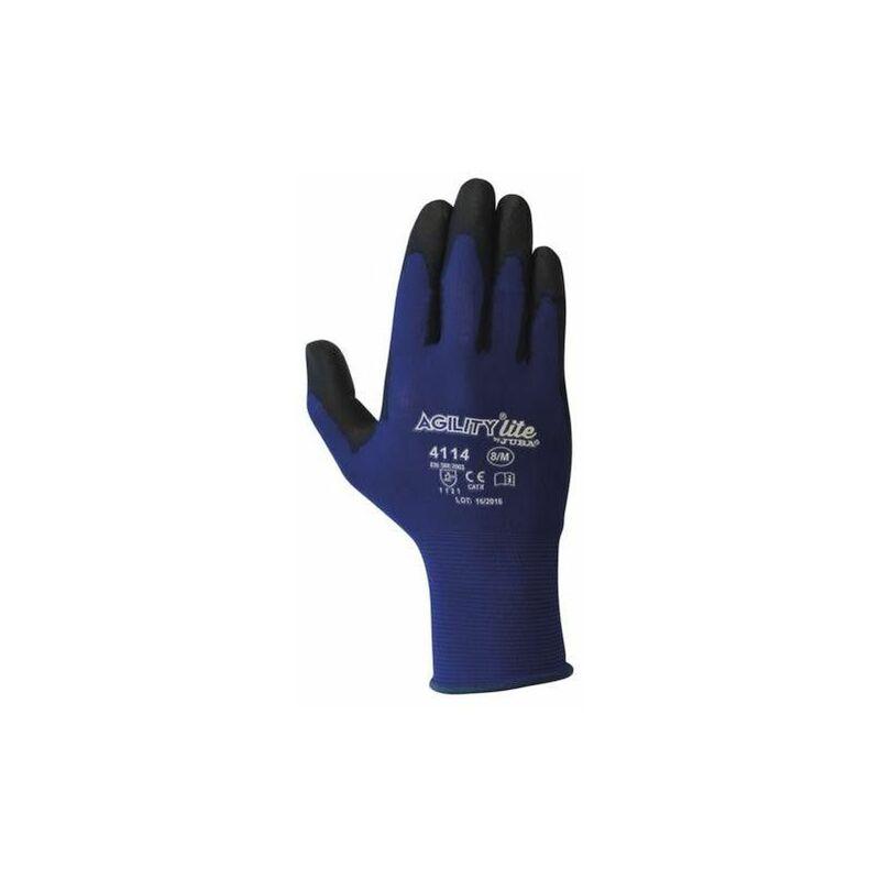 Gant Agility Lite Nylon / Pu H4114 / 8