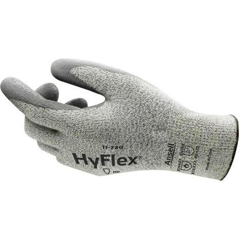 Gant anti-coupure HyFlex 11-730 Taille 8 Ansell (Par 12)