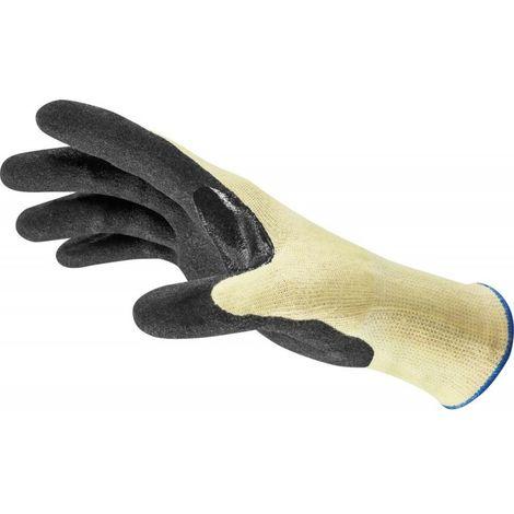 Gant anti coupure Kevlar Vulcan Taille 11 (Par 10)