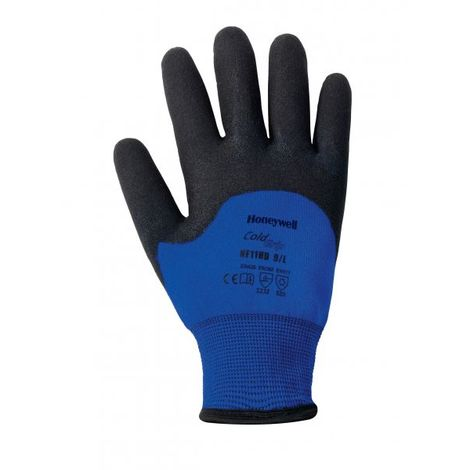 Gant Cold Grip Taille 9/L Honeywell