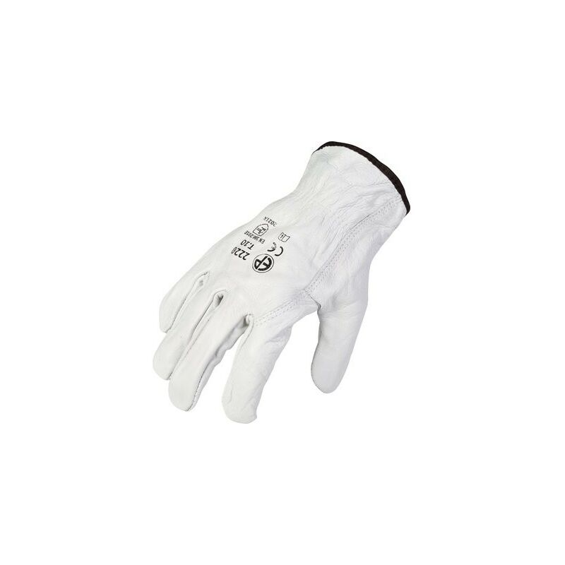 Gants maîtrise confort Euro-Protection Taille 8