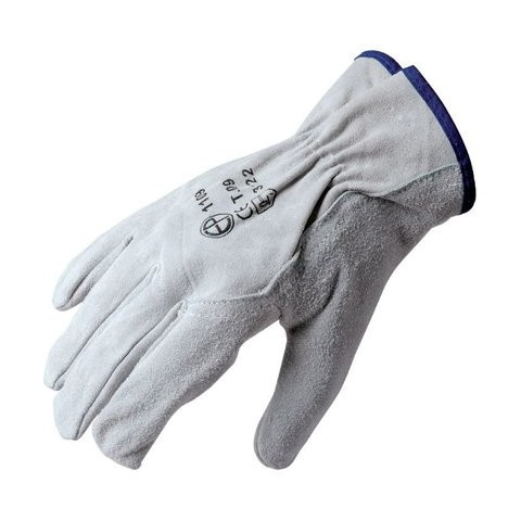 Gants maîtrise standard Euro-Protection Taille 9