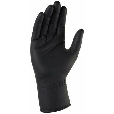 """main image of """"SINGER SAFETY 100 gants jetables en nitrile - AUU5000"""""""