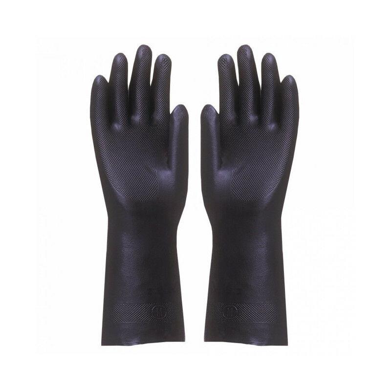 Gant néoprène protection chimique 33cm NEO400 Taille: 7 - Singer