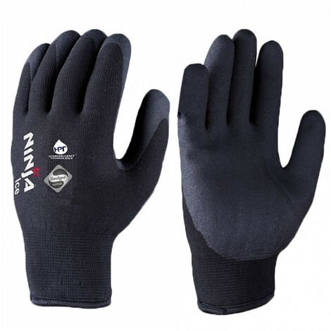 Gant Ninja Ice spécial froid double couche SINGER - Taille 10 - NI00XL