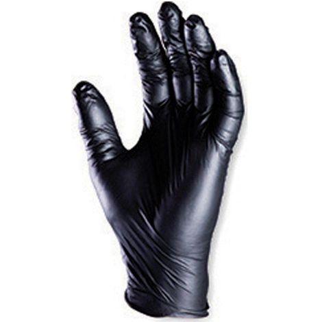 5 x Paires de Showa 306 entièrement enduit imperméable Latex Grip Respirant gants de travail