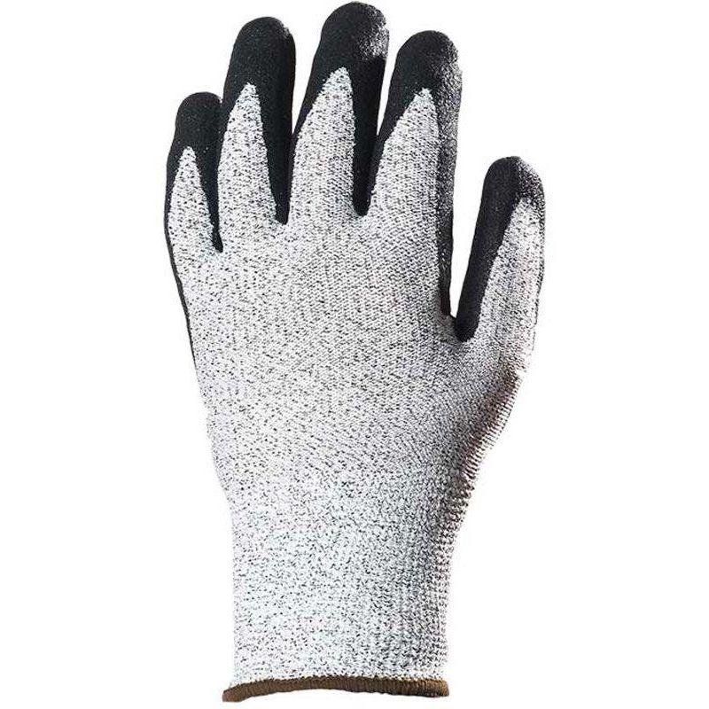 Gant securite anti coupure en polyéthylène Gris - T. 10 - Coverguard