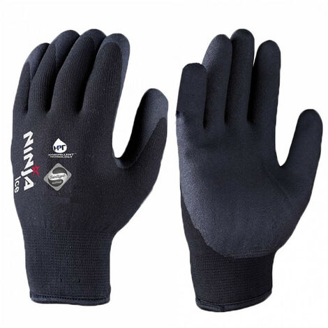 Gant spécial froid Ninja Ice SINGER - plusieurs modèles disponibles
