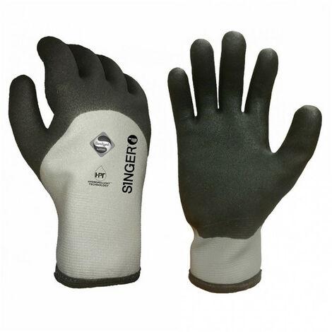 Gant spécial froid SINGER - plusieurs modèles disponibles