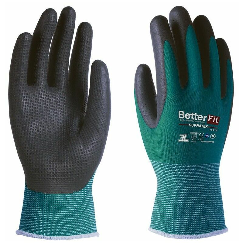 3L - Gant Supratex Nylon / Nitrile T / 10