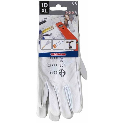 Gant Toute Fleur Chevre T10 - EURO PROTECTION