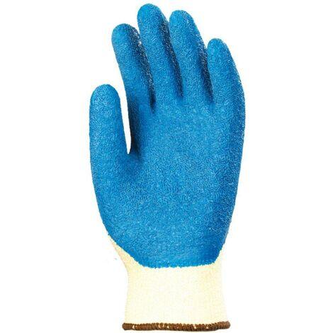 Gants anticoupure 5/5 et anti-chaleur Eurotechnique 7070 (lot de 10 paires de gants)