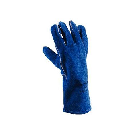 Gants blue welding T10 Honeywell