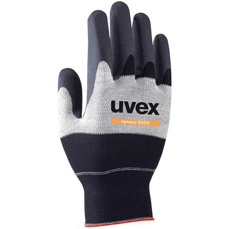 Uvex 6049610/C500/Wet Plus Gant taille 10