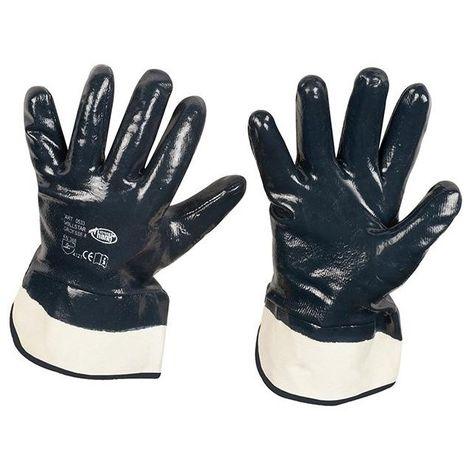 Gants de protection VOLLSTAR, Taille 10 (Par 12)