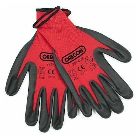Gants de travail nylon xl pour Outils speciaux, Pompe, Fendeur de buches, Etabli, Groupe electrogene, Compresseur, Taille-haie, Ponceuse, Scie circula