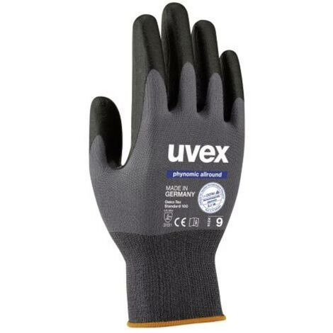 Gants de travail Taille: 5 Uvex phynomic allround 6004905 1 paire(s)