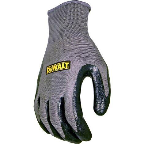 Gants de travail Taille (gants): L Dewalt DPG66L EU 1 paire(s)