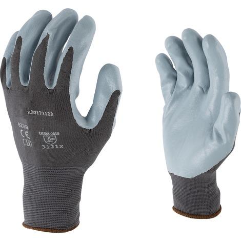 2 paires Portwest A710 Haute Performance Tradesman Mécanique Gants