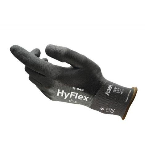 Gants HyFlex® 11-849 taille 10