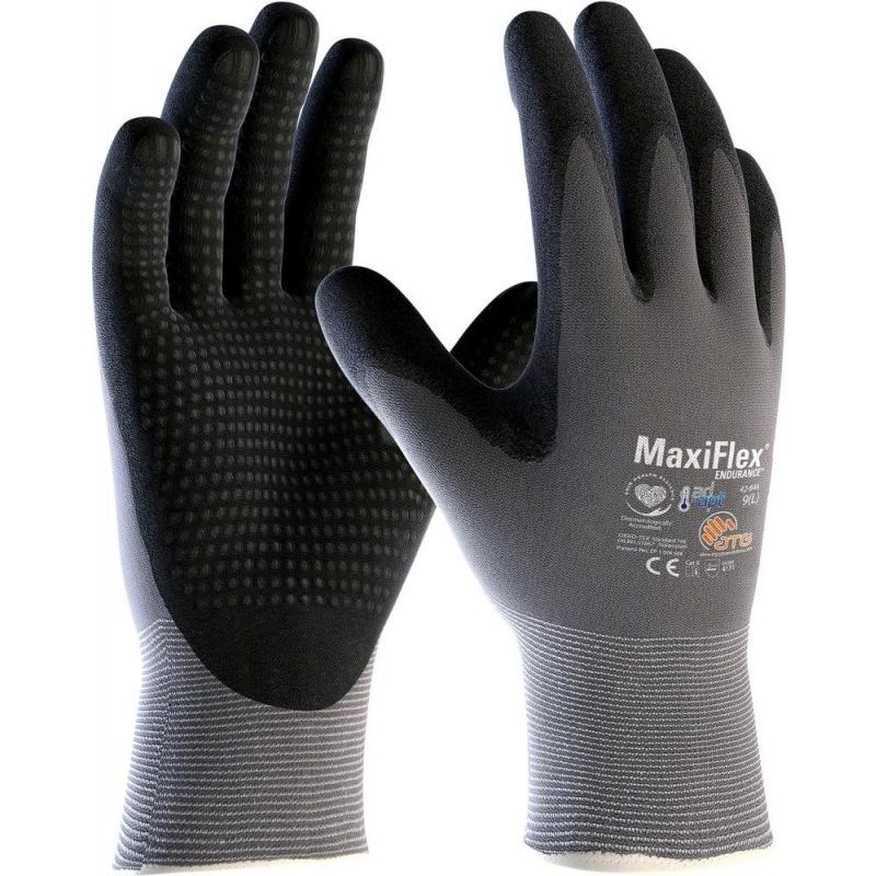 FP - Gants MaxiFlex Endurance AD-APT Taille 9 (Par 12)