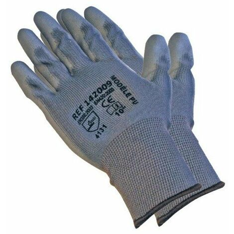 Gants professionnels multi-usages - Lot de 10