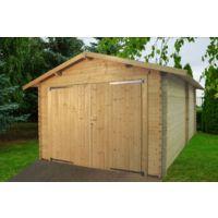 Garage Eco in legno 59429840