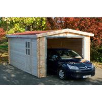 Criterios para elegir un garaje